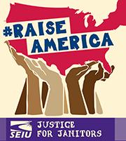 Raise America Logo