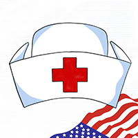 healthcare podcast icon