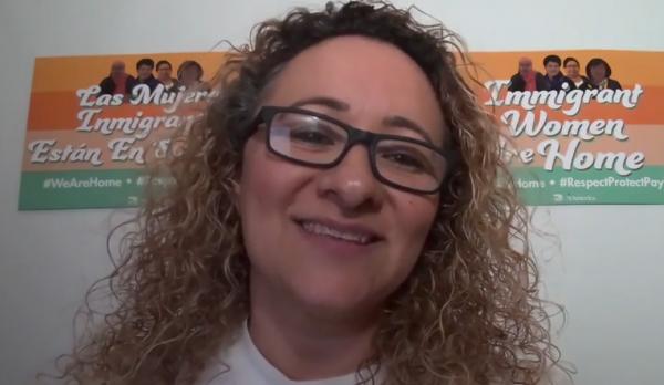 Maria Nuno-Estrada