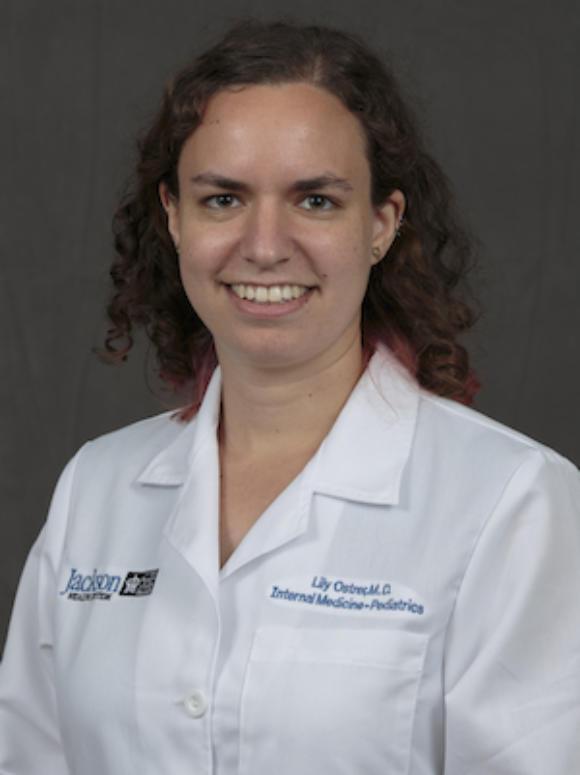 Dr. Lily Ostrer