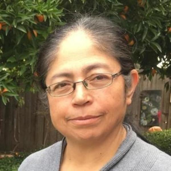 Rosa Carreño