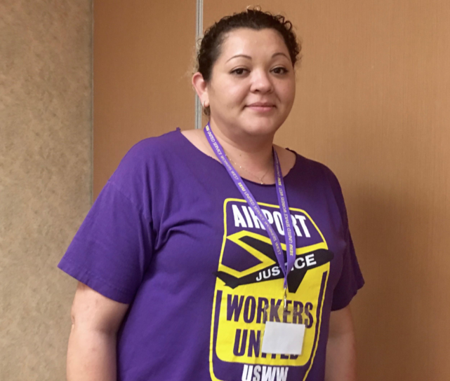 Trump's budget: A disaster for working families - SEIU - Service