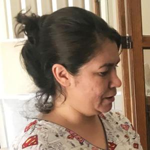 April Perales