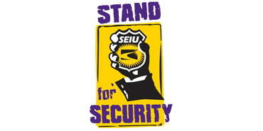 Stand for Security